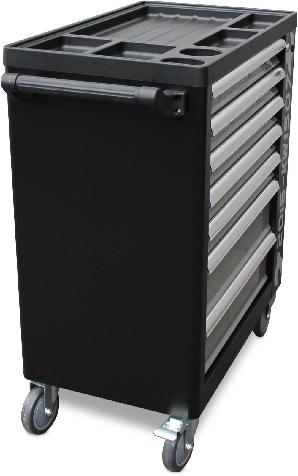 werkstattwagen inkl werkzeug werkzeugkiste werkzeugwagen werkzeugkasten box. Black Bedroom Furniture Sets. Home Design Ideas