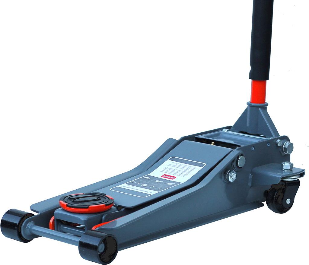 Floor Jack 3T Vehicle autoheber Twin Piston Jack Hydraulic Car Lift | eBay